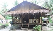 Hotel Surf Camp Siberut