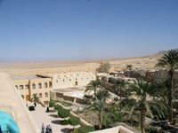 The Coptic Orthodox Monastery of Saint Antony the Great