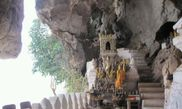 Pak Ou Caves 