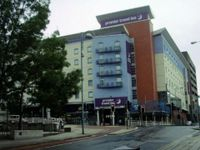 Premier Inn Sheffield City Centre