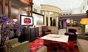 Hotel Residence Inn Columbus Downtown