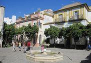 Palacio Alcázar