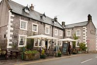 Innkeeper's Lodge - Castleton Peak District