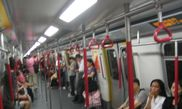 MTR - Mass Transit Railway 