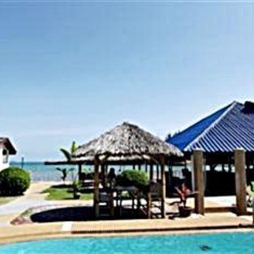 Hotels Fiji Palms Phuket