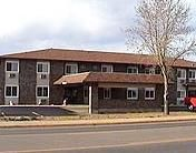 Select Inn of Dickinson