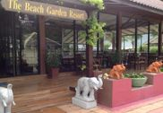 The Beach Garden Resort