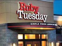 Ruby Tuesday of Flagstaff