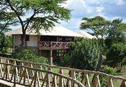 Exploreans Mara Rianta Camp