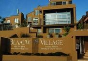 Blaauw Village Luxury Guest House