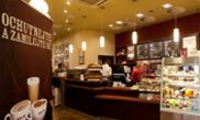Costa Coffee - Florenc