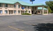 Hotel Comfort Inn Livingston