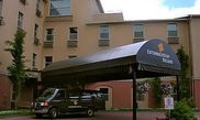 Hotel Extended Stay Deluxe Anchorage - Downtown