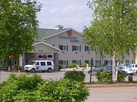 Extended Stay Deluxe Fairbanks - Old Airport Rd
