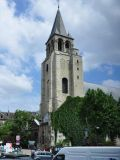 St-Germain-des-Prs