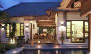 Hotel Villa Kecapi Bali