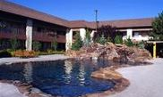 Best Western Foothills Motor Inn