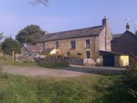 Plas Farmhouse