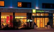 Holiday Inn Express Liverpool Hoylake ex Kings Gap Court