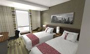 Hotel Holiday Inn London - Stratford City