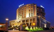 Radisson Blu Chennai City Centre
