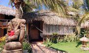 Hotel Kimbas Bungalows Mancora