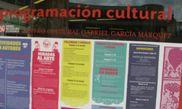 Kulturzentrum Gabriel García Márquez
