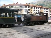 Museo Vasco del Ferrocarril