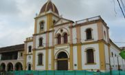 Iglesia de la Inmaculada Concepcin 
