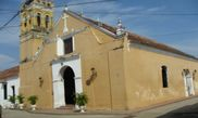 Iglesia de San Agustn 