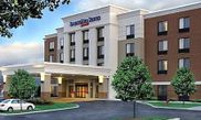 Hotel SpringHill Suites Cleveland Solon