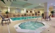 Hotel Hampton Inn Washington-Dulles International Airport