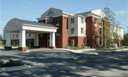 Hotel Holiday Inn Express Auburn - University Area