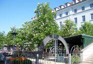 Hotel Am Waldschlösschen Dresden