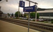 Bahnhof Judenburg 