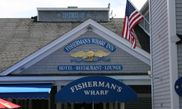 Fishermans Wharf Inn