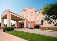 Comfort Inn & Suites O'Fallon