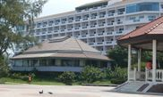 Hotel Bp Samila Beach and Resort