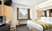 Microtel Inn & Suites - Lodi - N Stockton