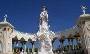 La Basílica de la Virgen de Chiquinquirá