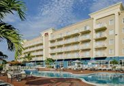 Hampton Inn & Suites Ocean City-Bayfront-Convention Center