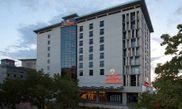 Hotel City Lodge Hatfield