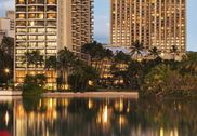 Grand Vacations Suites at Hilton Hawaiian Village