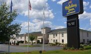 Holiday Inn Express Providence-North Attleboro
