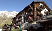 Sunstar Boutique Beau-Site Saas-Fee