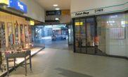 Bahnhof Merseburg