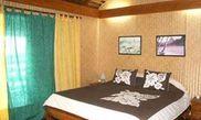 Hotel Fare d'hote Tehuarupe