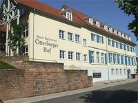 Land-gut-Hotel Otterberger Hof