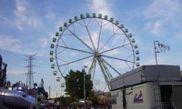 Feria y Fiestas de la Virgen de San Lorenzo