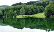 Esmecke-Stausee 